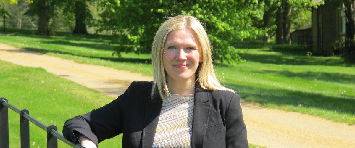 Lindsay Holt, Operations Director